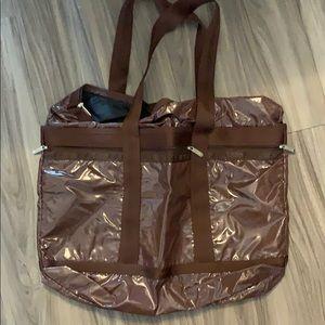 LeSportSac waterproof large bag